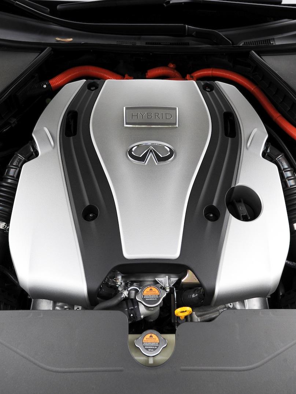 Infiniti Q50 AWD Hybrid engine 2015 infiniti q50s hybrid review wheels ca infiniti q50 main wiring harness at edmiracle.co