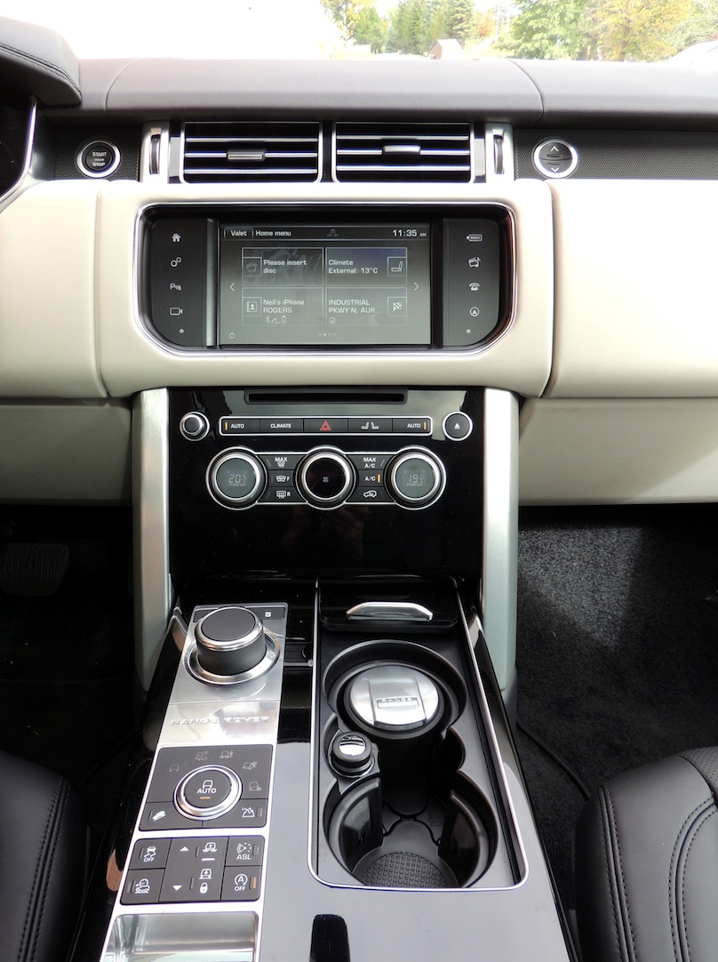 review rover drivers landrover seat reviews trends range first velar drive digital land car gear
