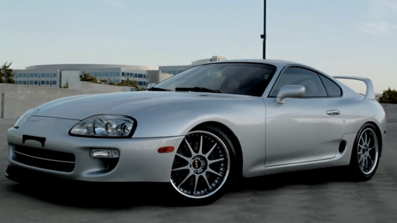 The Best Looking Toyota Cars Of All Time WHEELSca - Best toyota cars