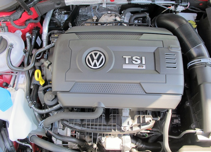 2016 Volkswagen Golf R Review  U2013 Wheels Ca