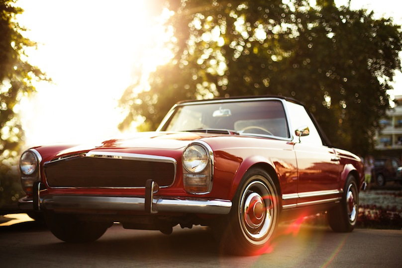 Classic Car Insurance 101 Do You Qualify Is It Right For You