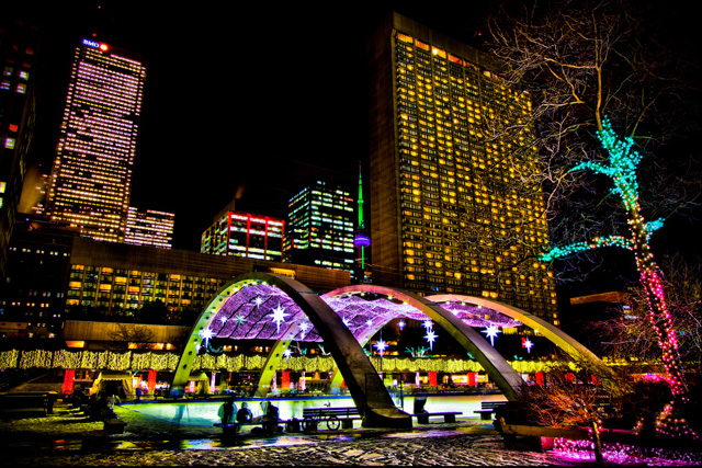 8 of the best christmas light shows in canada wheelsca