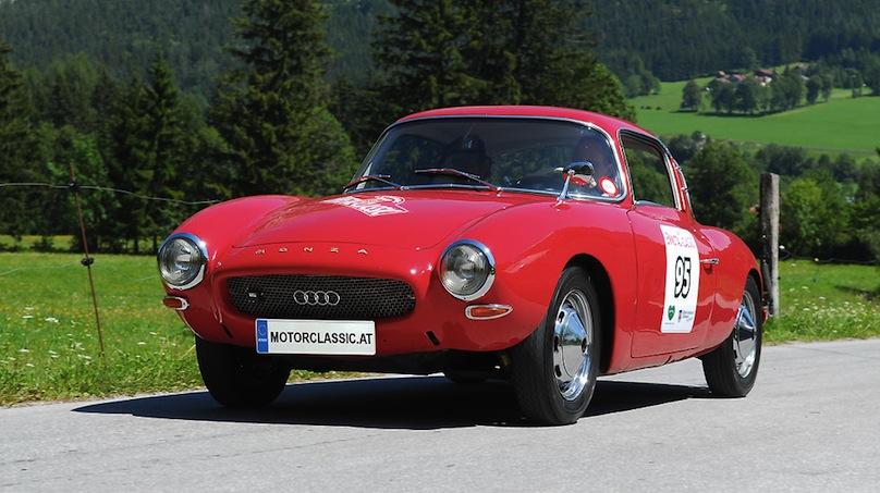 DKW Monza (1956)