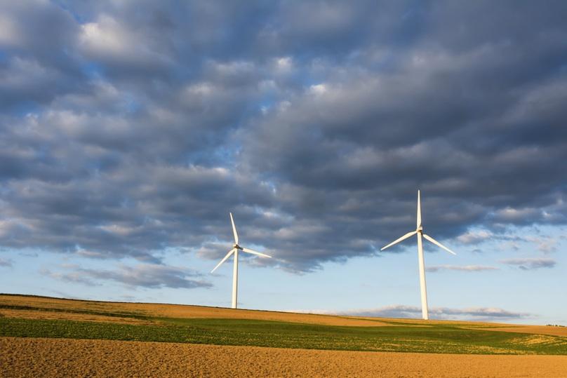 Winnipeg windmills