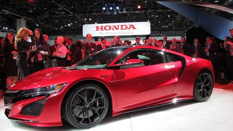 Honda Innovation award