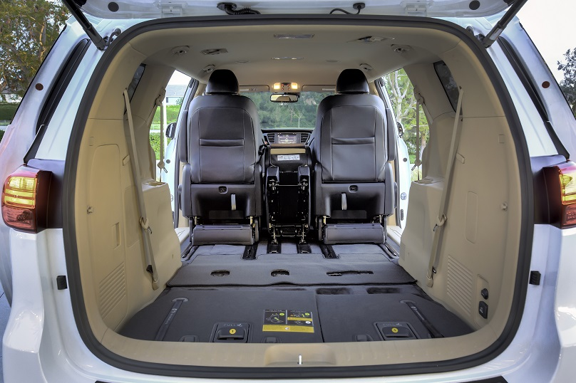 Kia S Sedona Packed With Valuable Features Wheels Ca