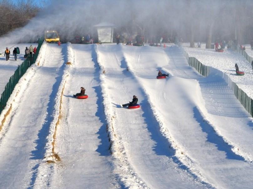 10 Canadian Ski Resorts To Visit This Winter Wheels Ca