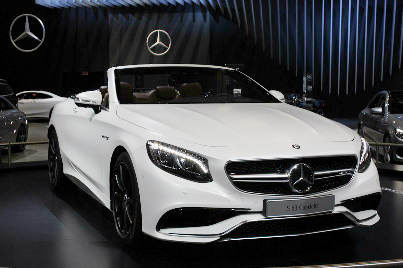 Mercedes benz is ready to roll out whatever you need for How much is a new mercedes benz