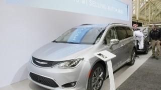CIAS-2016-Chrysler-Pacifica front