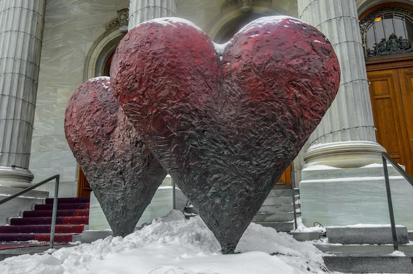 art gallery montreal