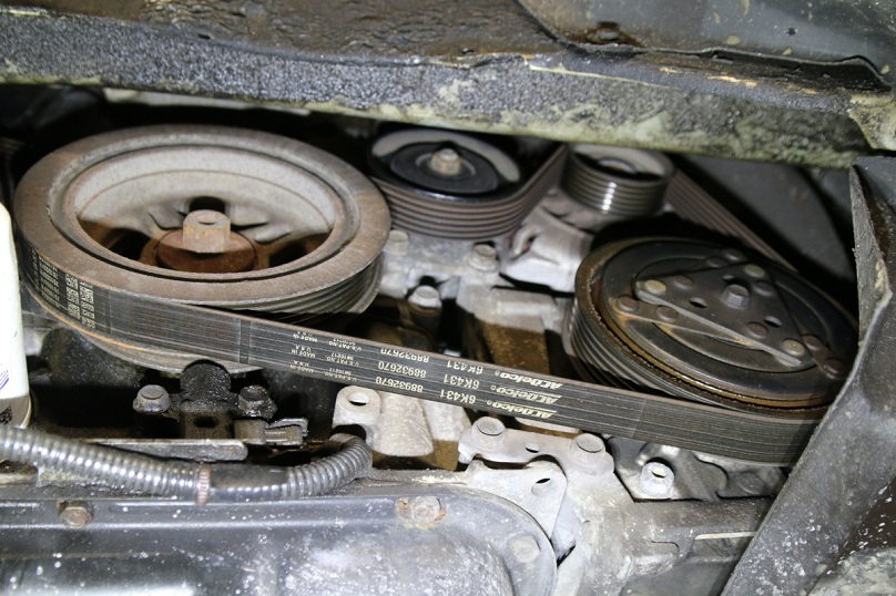 How to replace a serpentine belt for Mercedes benz serpentine belt replacement cost