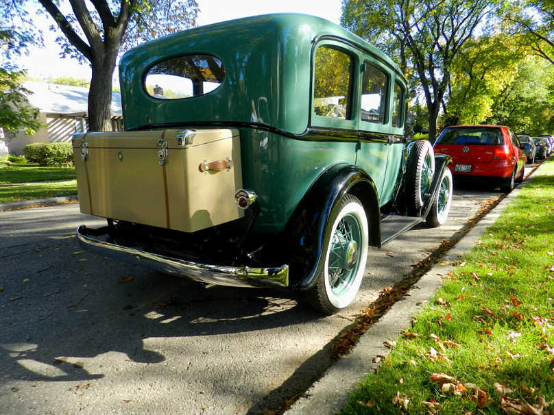 Eye Candy: How two old Plymouths morphed into one – WHEELS.ca