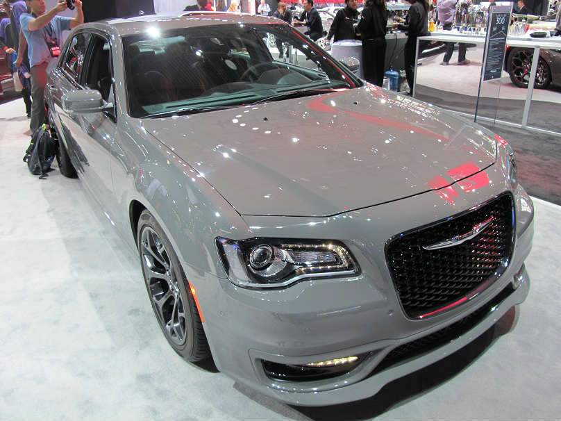 Lincoln concept brings big to the big apple - Exterior grade paint concept ...