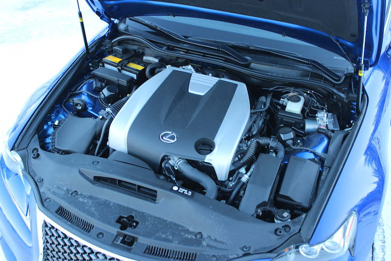 is 350 engine