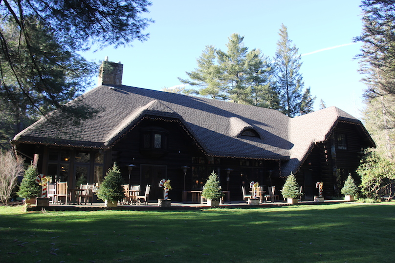 Lodge at Glendorn