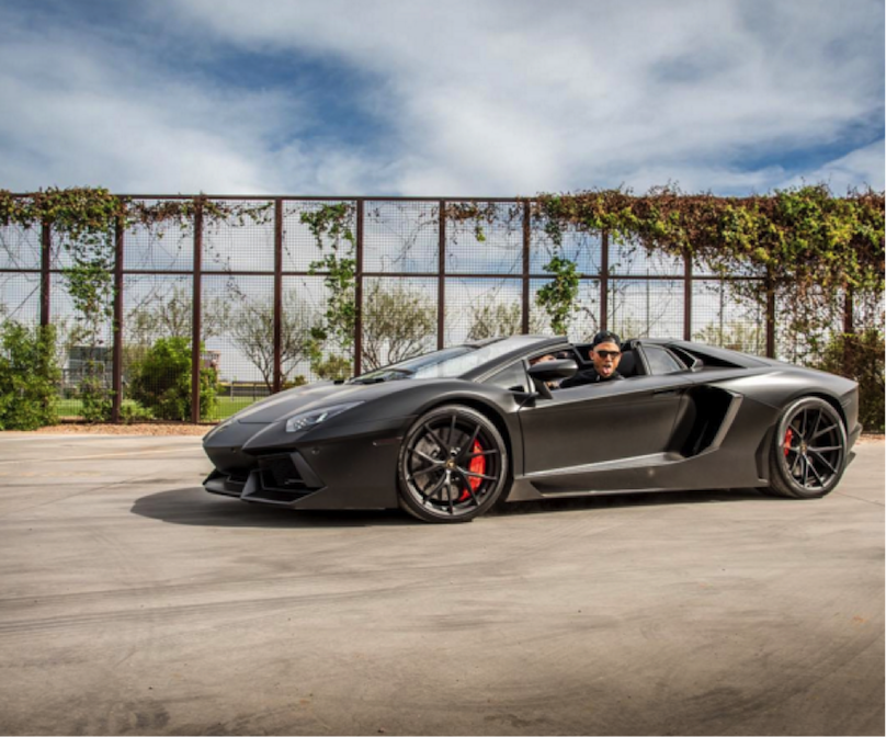 10 Mlb Stars And Their Cars Wheels Ca