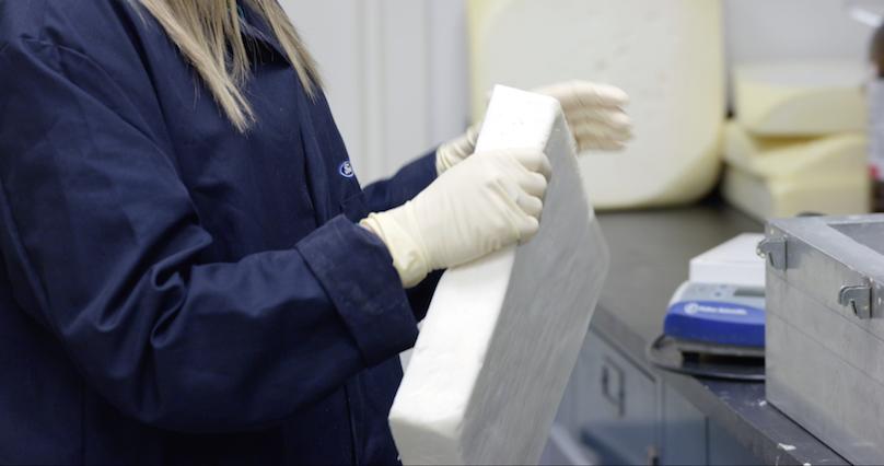 C02 foam