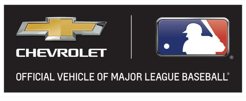 Chev sponsors MLB