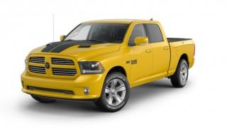 Ram Stinger Yellow Sport