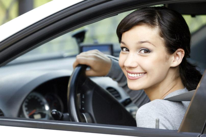 millennial car shopper
