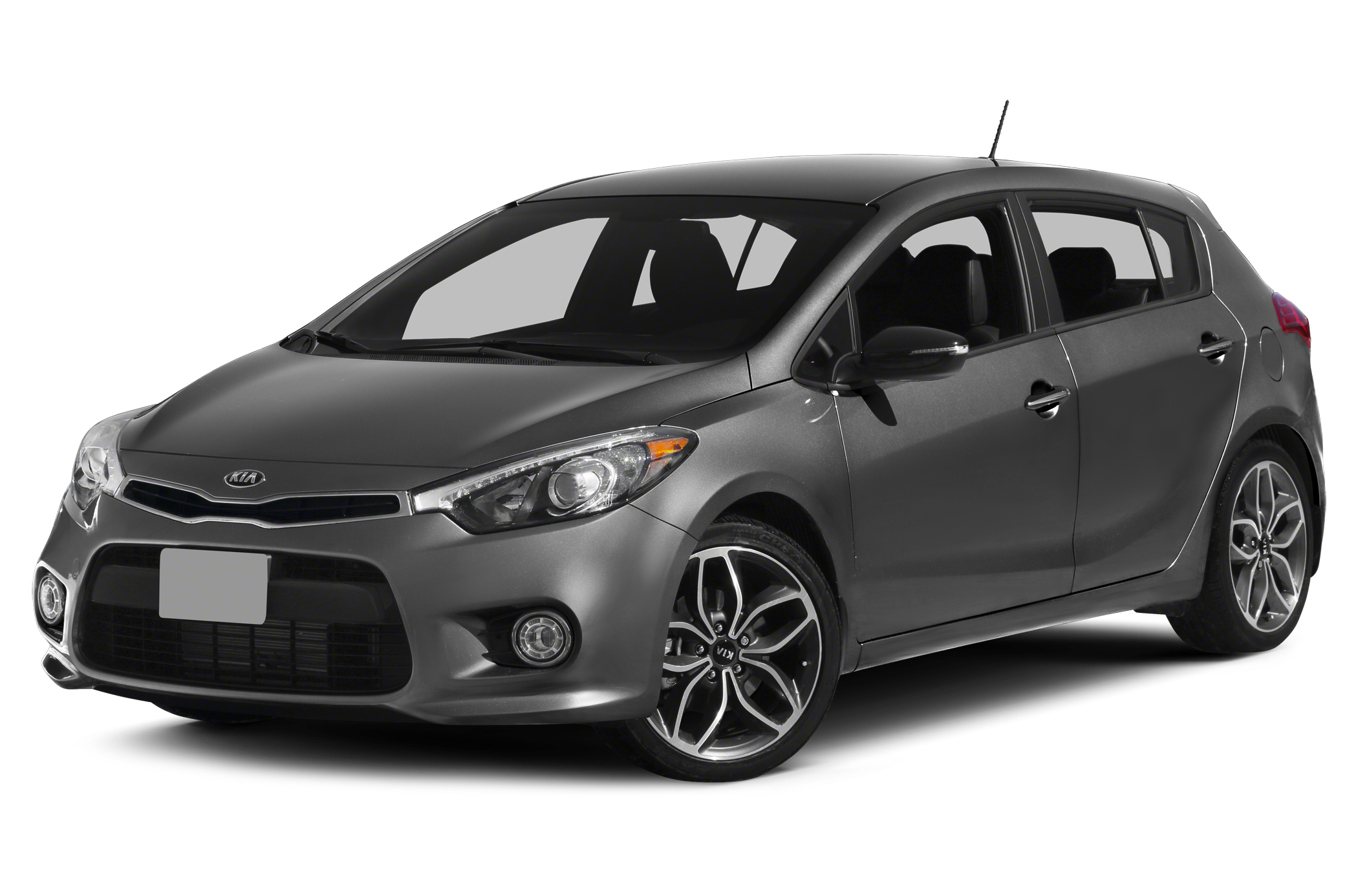 Review 2014 Kia Forte A Thrifty Revise For Popular