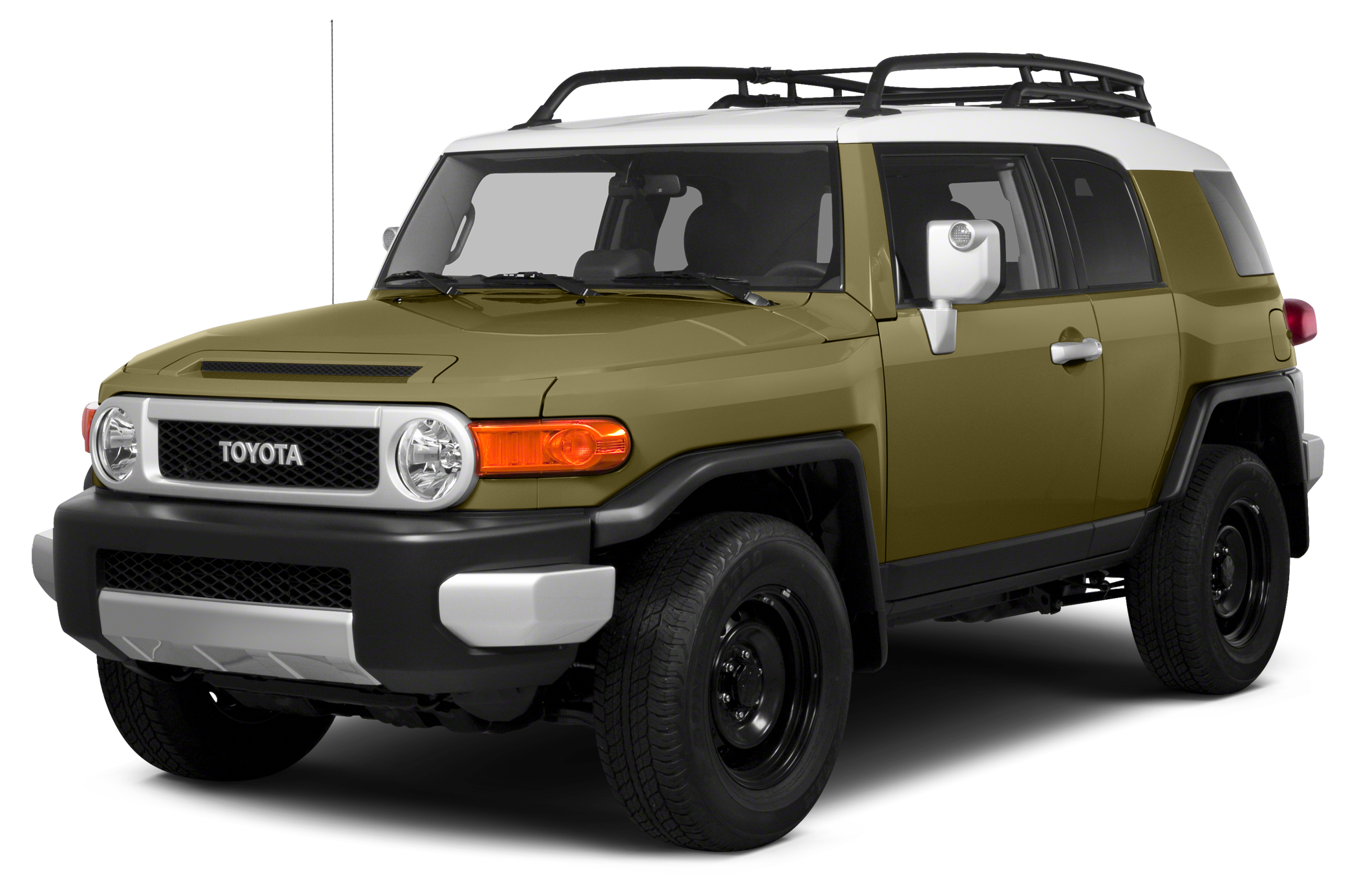 special edition marks toyota fj cruiser 39 s last year. Black Bedroom Furniture Sets. Home Design Ideas