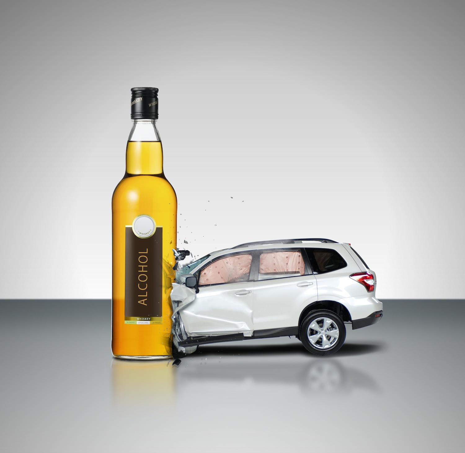 Drinking and Driving Holiday Safety Tips - WHEELS.ca
