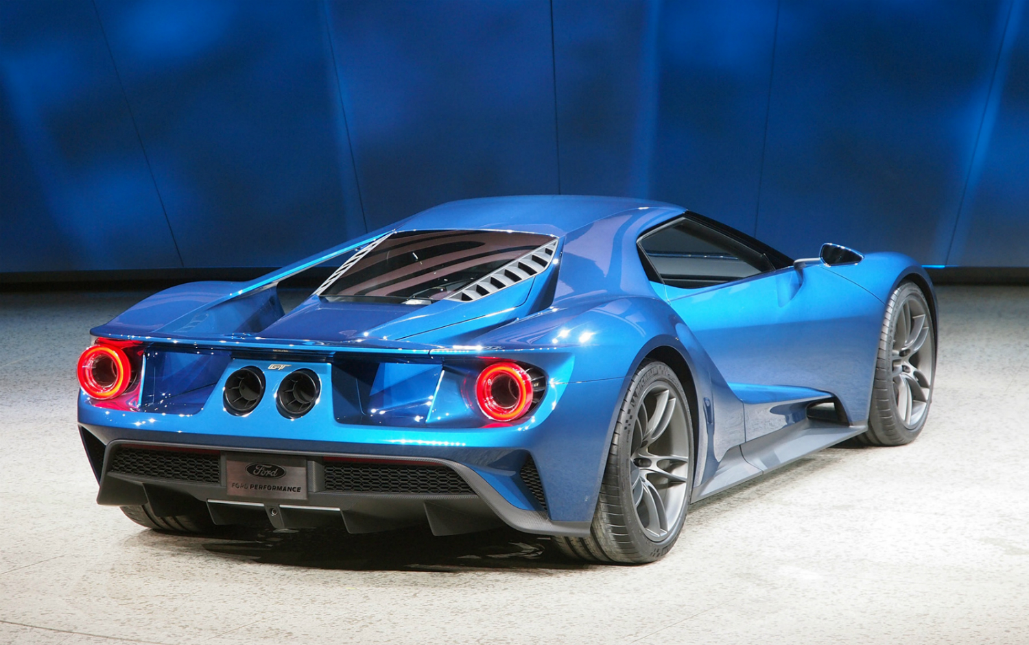 Ford Delivering 12 New Performance Vehicles For 2020 ... - photo#19