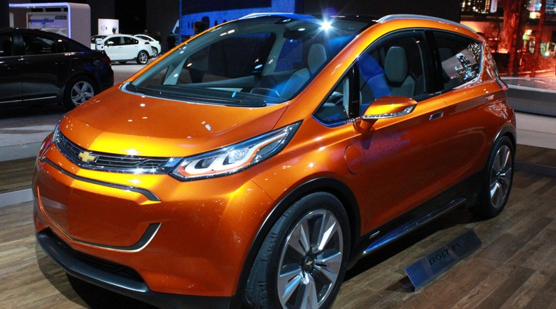 top five most fuel efficient cars at the canadian international auto show. Black Bedroom Furniture Sets. Home Design Ideas