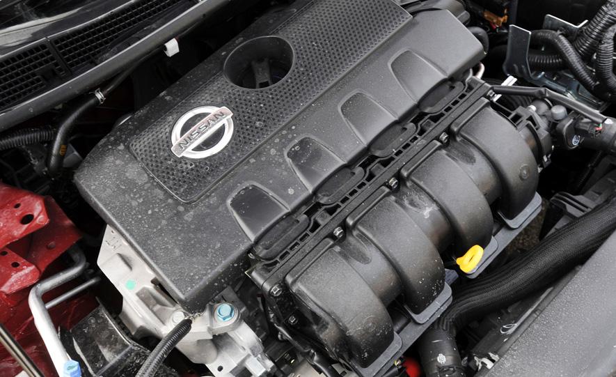 Car Reviews Nissan Sentra