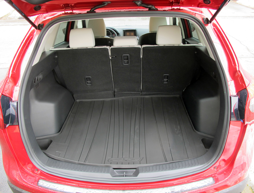 mazda cx 5 interior dimensions. Black Bedroom Furniture Sets. Home Design Ideas
