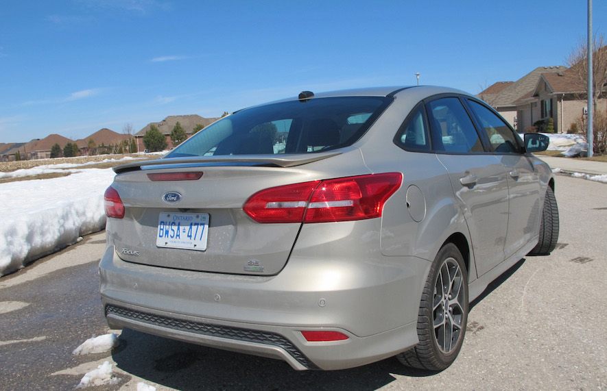 Image Result For Ford Focus Fuel Economy