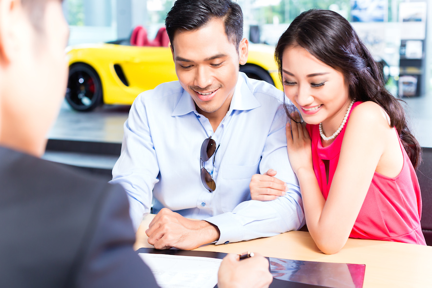 buying your first used car tips to save money and get the most