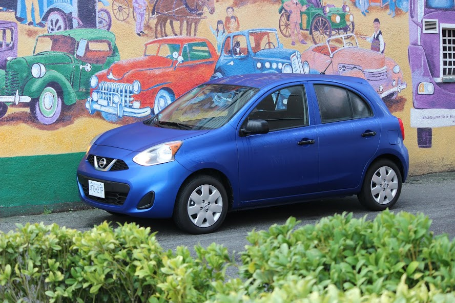 Top 5 2015 Small Cars For Tall Drivers Wheels Ca
