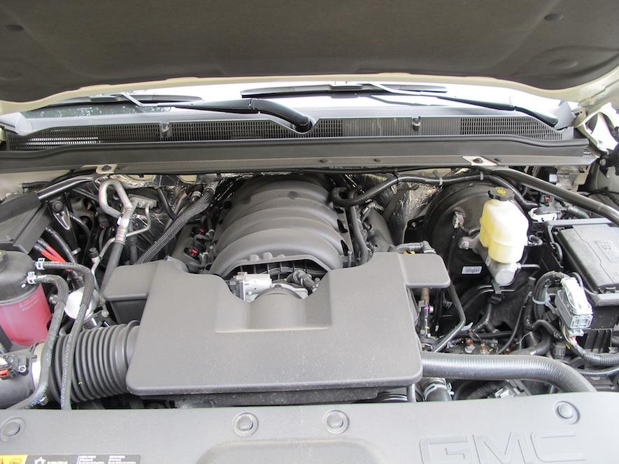 2015 GMC Yukon Denali XL 4WD SUV Review – WHEELS.ca