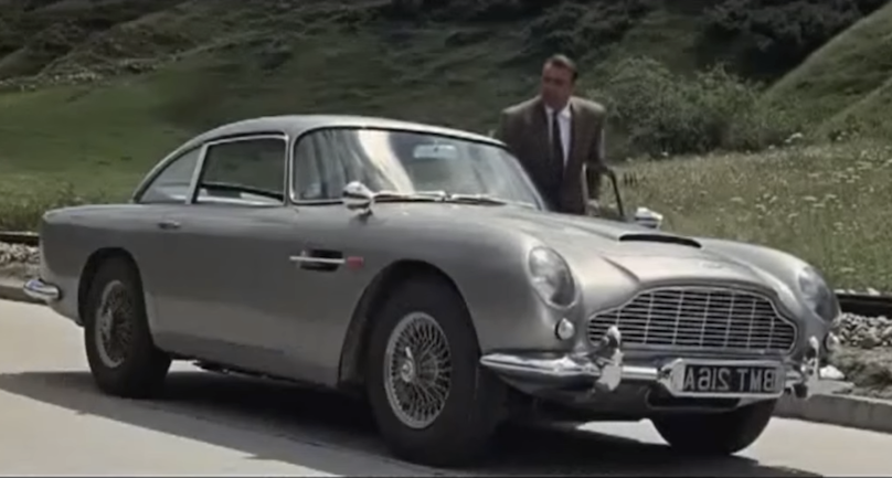 Top 10 James Bond Cars Through The Decades Wheels Ca
