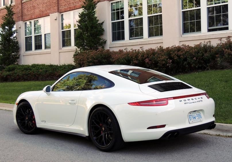 2015 porsche 911 carrera 4 gts review. Black Bedroom Furniture Sets. Home Design Ideas