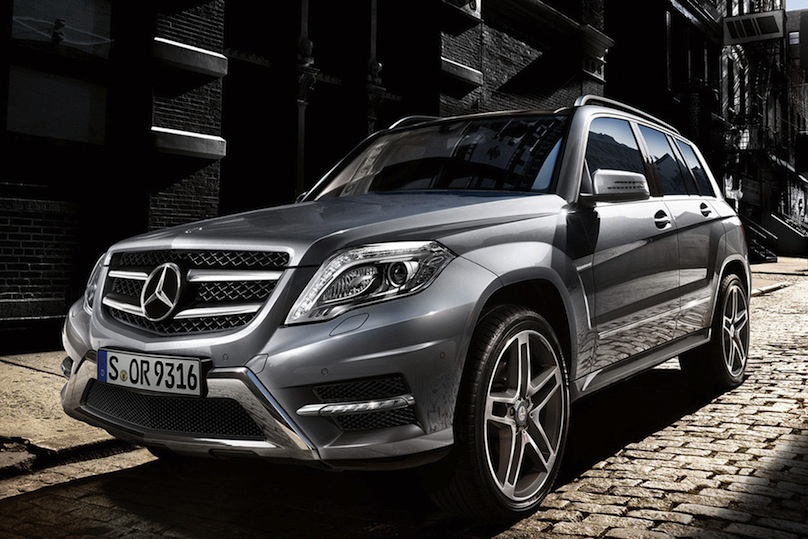 Top 10 Mercedes-Benz of all-time – WHEELS ca