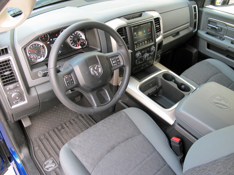 2015 Dodge Ram 1500 Interior Www Pixshark Images 2015 Ram 1500 Ecodiesel  Review Wheels Ca