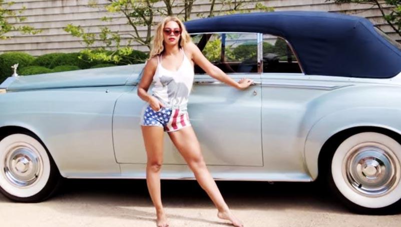 10 Unique Celebrity Cars Wheels Ca