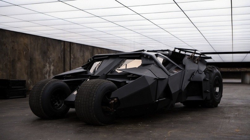 The 6 Coolest Cars In Pop Culture Wheels Ca