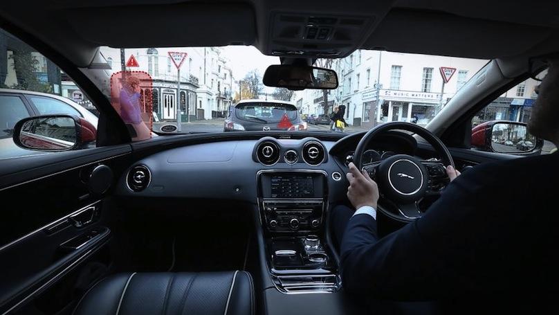 360 virtual urban widescreen