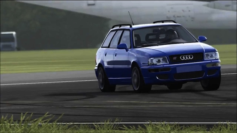 10 best audis of all time wheels ca Audi A5 audi rs2 1994 1995