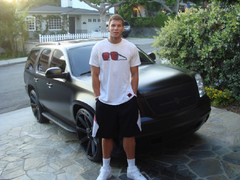 10 NBA Players Cars – WHEELS.ca