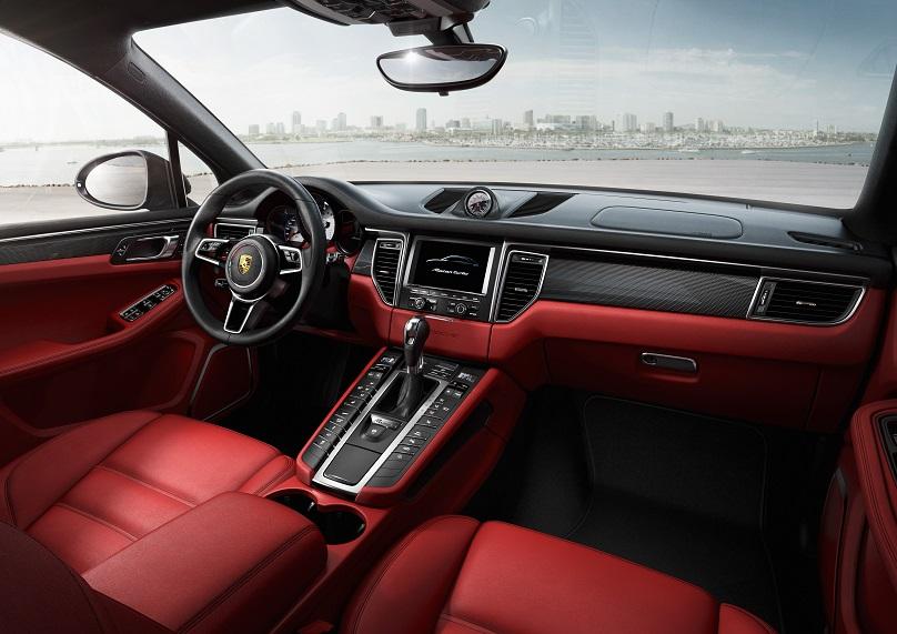 Preview Porsche Macan Gts Provides Plenty Of Go At Low Revs Wheels Ca