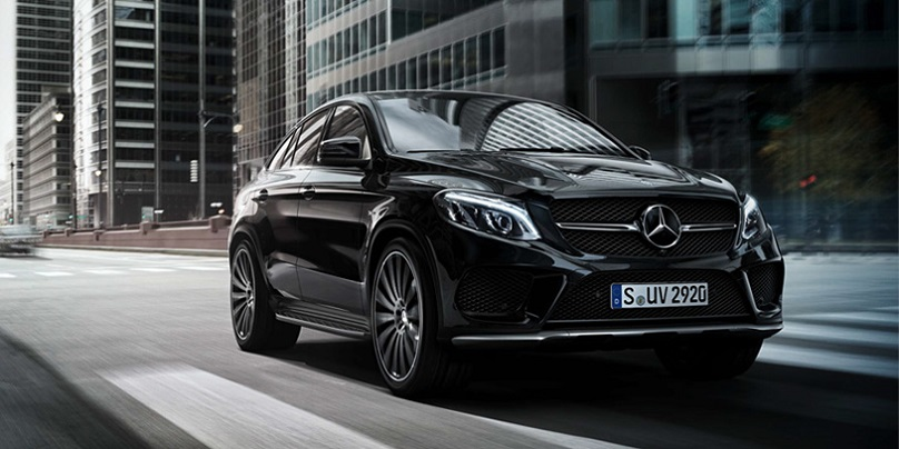 PREVIEW: GLE drives Mercedes-Benz into new niche – WHEELS ca