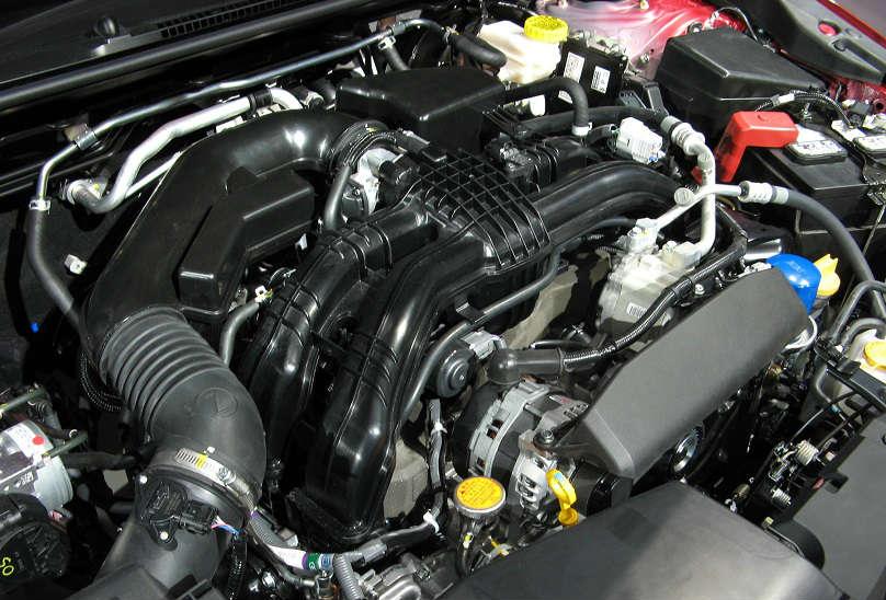 2017 Subaru Impreza Debut At New York Wheels Ca