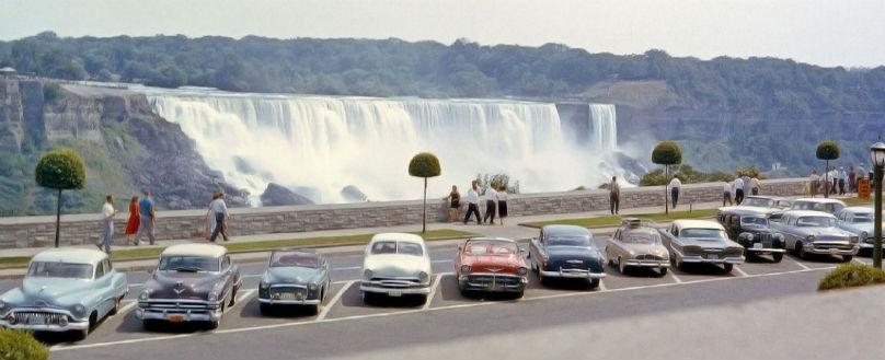 Auto nostalgia: On the road to Niagara Falls – WHEELS ca