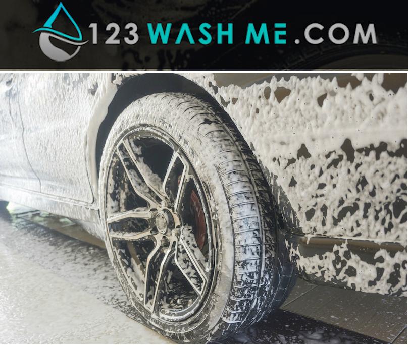 123 Wash me