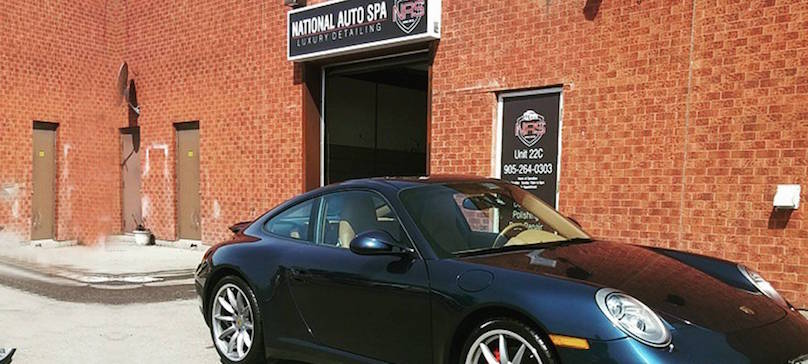 national auto spa
